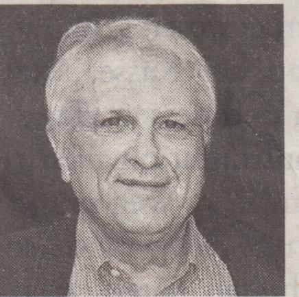Josef Joffe, Mit-Herausgeber der ZEIT